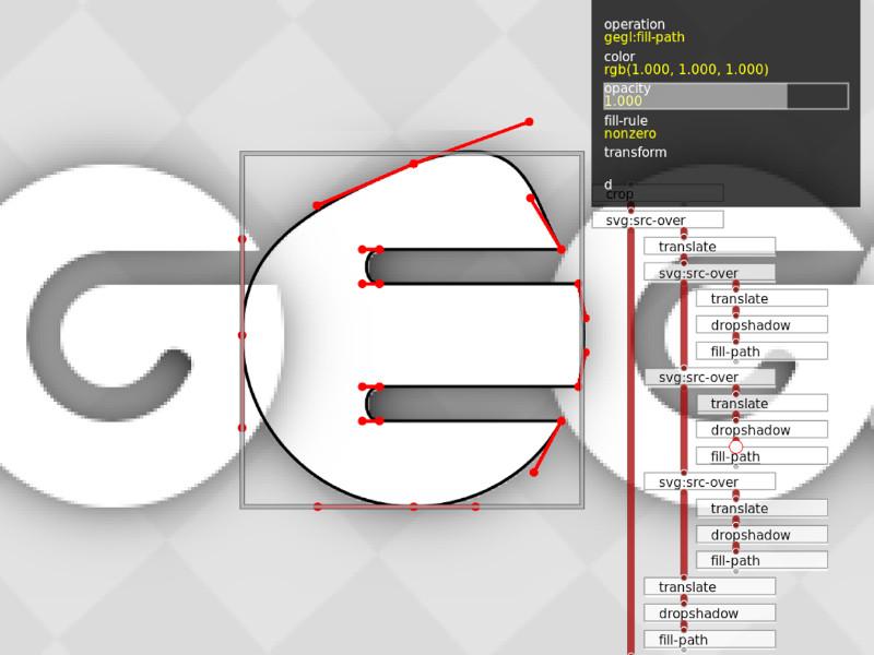 GEGL editor (2)