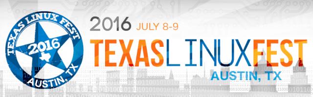 Texas Linux Fest