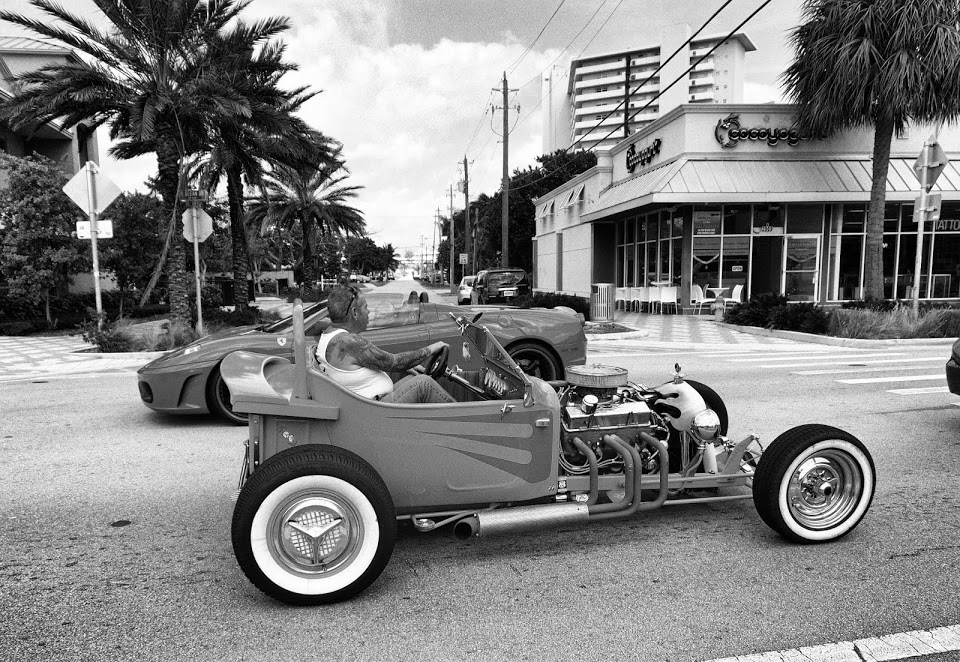 Deerfield Beach c2g r750 s8 i15 GIMP by Pat David