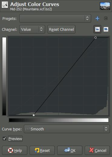 Mid-Curve
